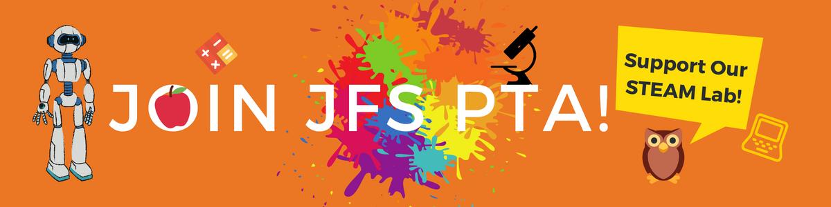 join jfs pta!-3